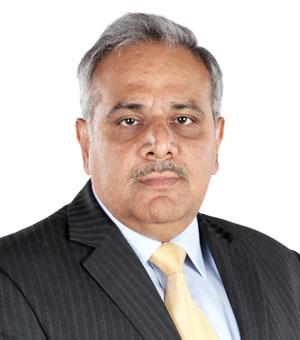 Deepak Khosla
