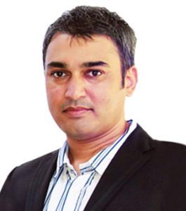 Gaurav Vora