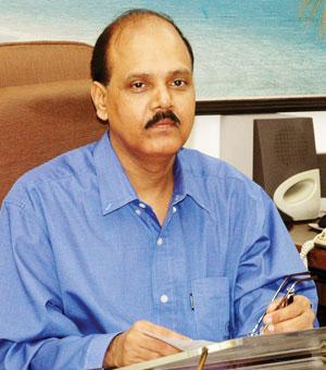 Shree Kant Singh