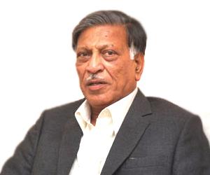 Ghanshyam Amin
