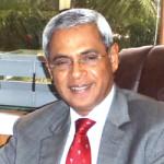 Abraham Chacko, Executive Director, Federal Bank