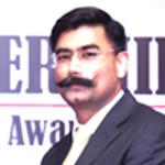 Sanjay Silas EVP, Axis Bank