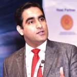 Saurabh Kumar General Manager, Samsung Enterprise Business