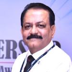 Tapan Kumar Panda Chief Information Security Officer, Andhra Bank