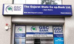 GSC Bank
