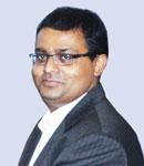 Abir Banerjee, Assistant Vice President, Sify Technologies Pvt Ltd