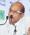 Dollar Kotecha, Vice Chairman, Gujarat Urban Cooperative Bank Federation