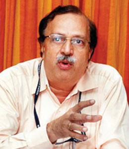 Dr A S Ramasastri