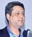 Gaurav Zutshi, CEO, My Mobile Payments Ltd