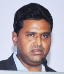 Jyotish Werulkar, Country Manager – Enterprise, Quick Heal Technologies Pvt. Ltd.