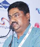 Narendra Singh Dabhi, Managing Director, Adarsh Cooperative Bank Limited