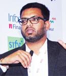 Pratik Patel, Vice President, Biomatiques Identification Solutions Pvt. Ltd.