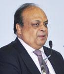 V S DAS, Former Executive Director, Reserve Bank of India