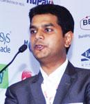 Vijender Katiyar, Regional Sales Head (West), Trend Micro