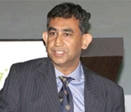 Hirak MukherjeeConsultant - Technology, Sify Technologies