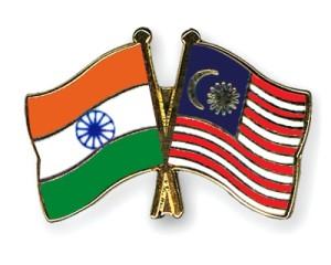 India-Malaysia