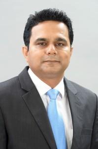 Deepak Sharma, , Executive Vice President & Head – Digital Initiatives, Kotak Mahindra Bank