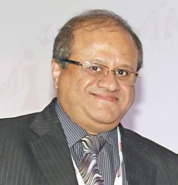 Pramod Karnad Managing Director, Maharashtra State Cooperative Bank