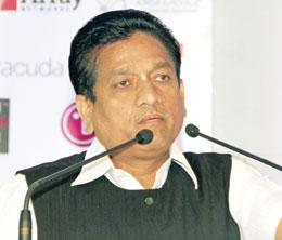 Shekhar Charegaonkar Chairman Maharashtra State Cooperative Council