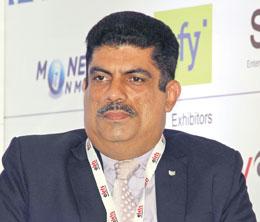 Vikesh Ramchandani