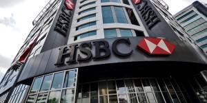 HSBC-India