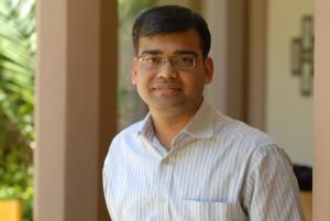 Alok Mittal-Indify Technologies..