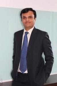 Amogh Deshmukh, DDI