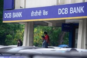DCB Bank...
