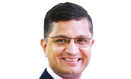 Jayant Dwarkanath