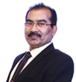 PC Panigrahi