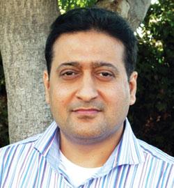 Vivek Khandelwal
