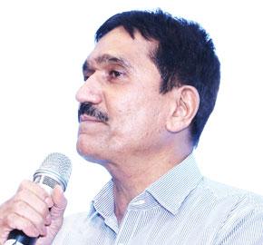 Chandrakant_Dalvi
