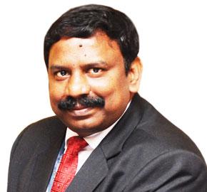N Rajendran