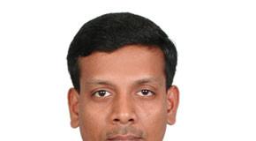 R Narayana Kumar