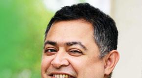 Sankarson Banerjee