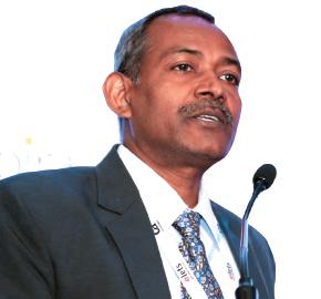 Dr. K Shivaji