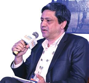 Gaurav Zutshi