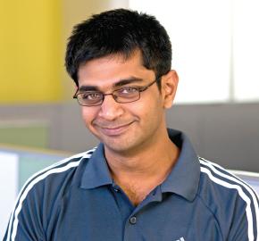 Harshal Desai Director Sales & Marketing Kuliza Technologies Pvt. Ltd.