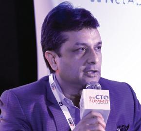 Mukesh Malik