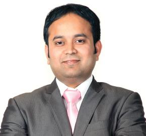 Piyush Somani CEO & Founder ESDS