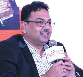 Rajesh Shet
