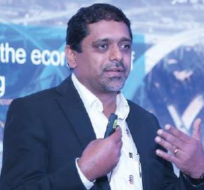 Sajan Paul Director Systems Engineering, Juniper Networks, India & SAARC