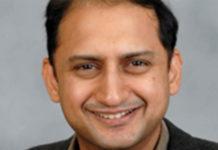 RBI Deputy Governor Viral Acharya