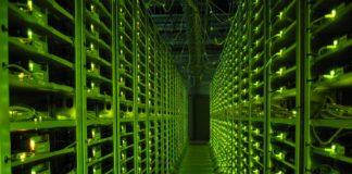 Green Data Centre