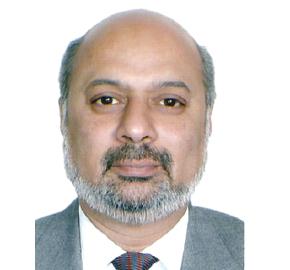 Uday Vaishampayan