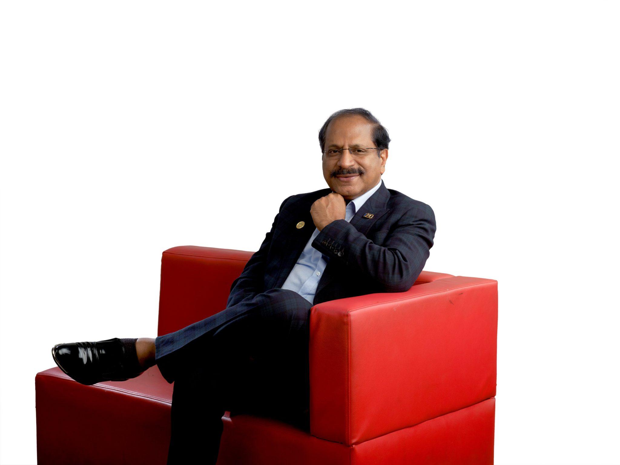V.P. Nandakumar