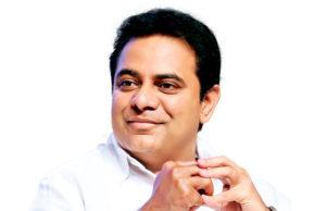 K T Rama Rao