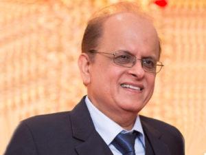 Ashok Bajaj, Insta Capital