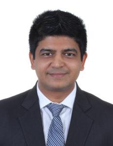 Ramesh Bisht, Chief Finance Officer, M1Xchange