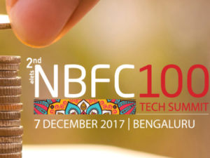 2nd NBFC100 Tech Summit
